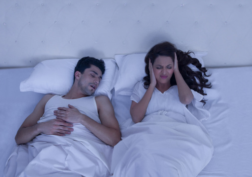 Snoring Treatment
