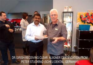 Dr. Girish P.V
