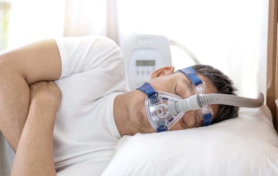cpap machine in bangalore